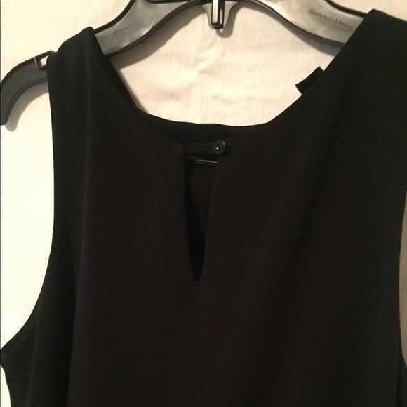 Isda & Co Dresses & Skirts - ISDA & CO Little Black Dress